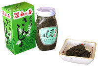 木の芽山椒ビン詰め 65g